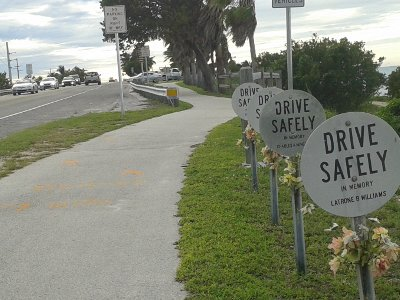 Seven Mile Bridge Deaths