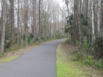 Dunnellon Path