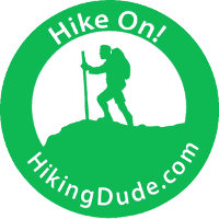 If Lost When Hiking